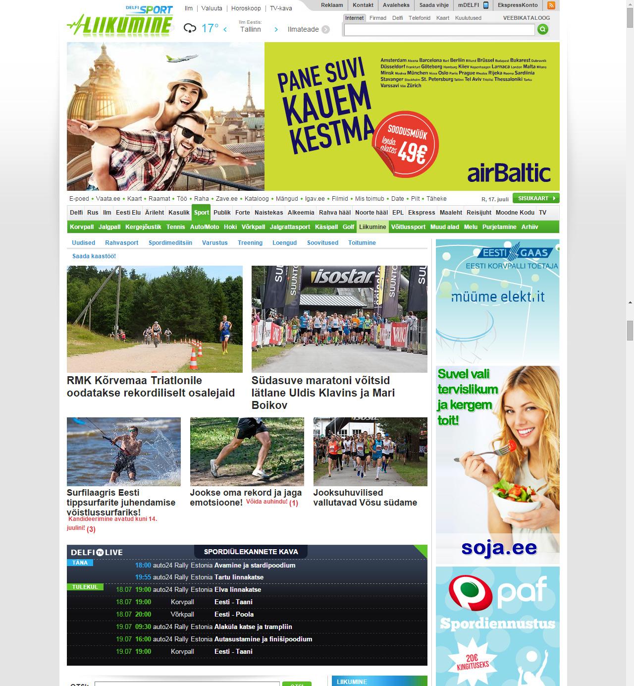 c2788a6d380 Reklaamide tõendusmaterjalid | Avasta soja maailm
