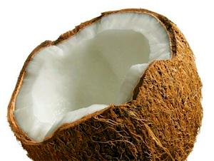 Okara-kookose küpsised