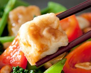 Friteeritud tofu