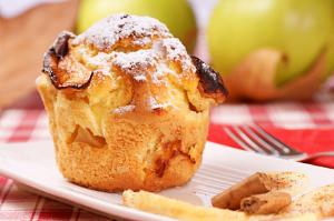 Õunamuffinid