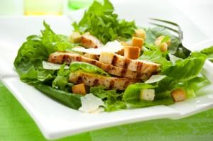 Kreeka salat tofuga