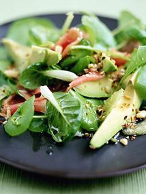 tofuga-salat